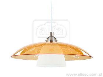 купить Подвес Fleurette оранж 1л 11354 в Кишинёве