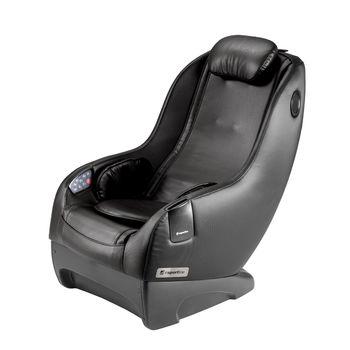 Кресло массажное inSPORTline Gambino 13913 black (3744)