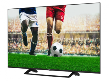 "50"" TV Hisense 50A7300F, Black (SMART TV)"