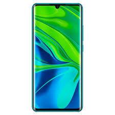 Mi Note 10 6/128GB EU Green