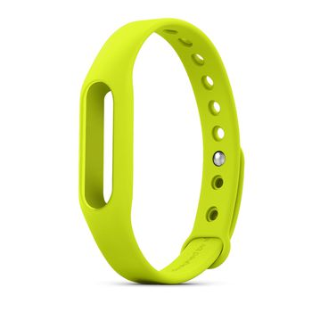 Xiaomi Mi Band Strap for MiBand 1/1S, Green
