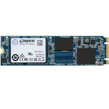 "2.5"" SSD 120GB Kingston UV500, SATAIII, Sequential Reads 520 MB/s, Sequential Writes 320 MB/s.Max Random 4k:Read 79,000 IOPS / Write 18,000 IOPS (IOMETER),7mm,Controller Marvell 88SS1074, 3D TLC"
