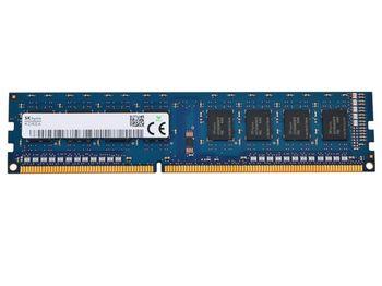 cumpără .8GB DDR3-1600MHz  Hynix Original  PC12800, CL11, 1.35V în Chișinău