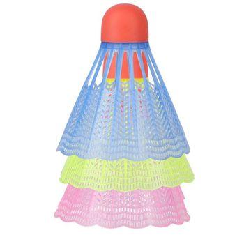 cumpără Fluturasi badminton nylon (set 3 buc.) nylon NILS (3528) în Chișinău