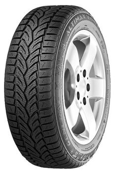 General Tire Altimax Winter Plus 205/60 R16 XL