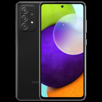 Samsung Galaxy A52 8GB / 256GB, Black