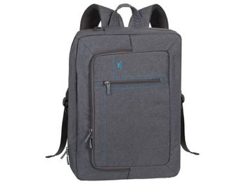 "купить 16""/15"" NB  bag - RivaCase 7590 Grey Laptop Transformer в Кишинёве"