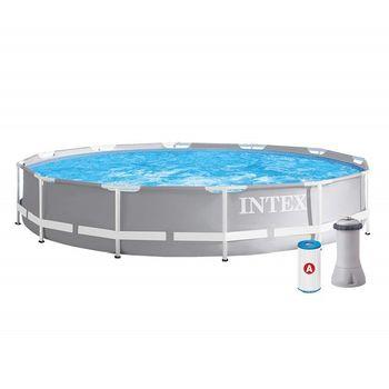 купить Intex Бассейн каркасный, 366 x76 cm в Кишинёве