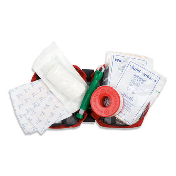 купить Аптечка Tatonka First Aid Mini, red, 2706.015 в Кишинёве
