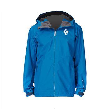 купить Куртка шторм. Black Diamond Liquid Point Shell GTX M Jacket, K849 в Кишинёве