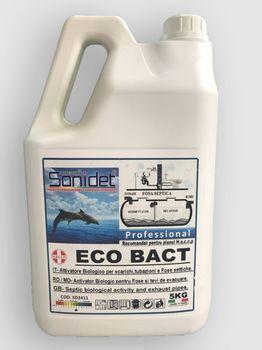 ECO BACT ACTIVATOR BIOLOGIC FOSE