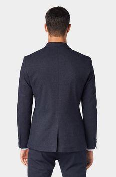 Пиджак Tom Tailor Темно синий