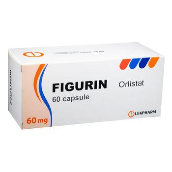 cumpără Figurin 60mg caps. N10x6 în Chișinău