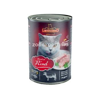 купить Leonardo reich an kaninchen (с говядиной ) 400 gr в Кишинёве