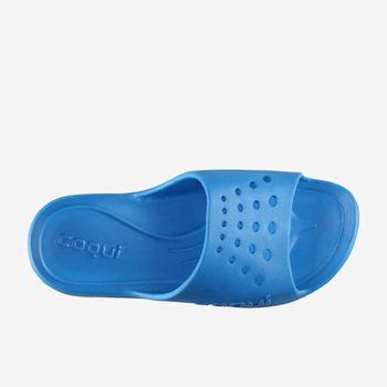 купить Тапочки COQUI 6373 Sea blue в Кишинёве