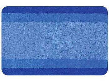 cumpără Covoras in baie 55X65cm Balance albastru, poliester în Chișinău