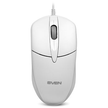 Mouse Sven RX-112, White
