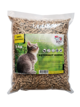 купить Экологически чистый наполнитель для кошачьих туалетов в Кишинёве