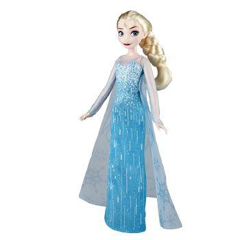 купить Hasbro Кукла Холодное сердце Принцесса Эльза в Кишинёве