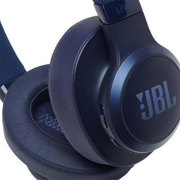 Căşti JBL LIVE 500BT Blue