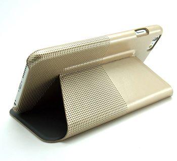 купить Hoco Crystal Fashion Series case iPhone 6+/6s+, Gold в Кишинёве