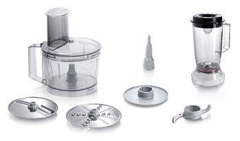 Robot de bucătărie Bosch MCM3201B