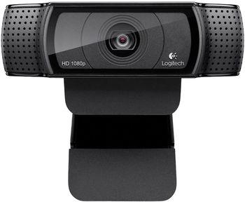Camera Logitech C920 Pro