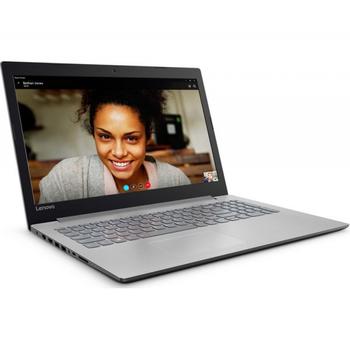 """cumpără NB Lenovo 15.6"""" IdeaPad 320-15IAP Grey (Pentium N4200 4Gb 500Gb Win 10) în Chișinău"""