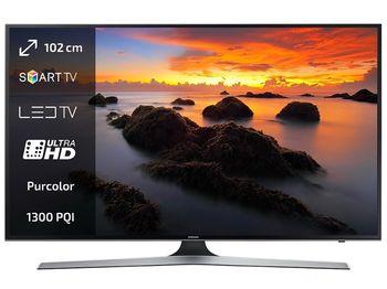 "cumpără ""40"""" LED TV Samsung UE40MU6192, Black (3840x2160 UHD, SMART TV, PQI 1300Hz, DVB-T/T2/C) (40"""", 38640x2160 UHD, PQI 1300Hz, SMART TV (Tizen OS), 3 HDMI, 2 USB (foto, audio, video), DVB-T/T2/C, OSD Language: ENG, RO, Speakers 2x10W, 8.7Kg VESA 200x200 )"" în Chișinău"