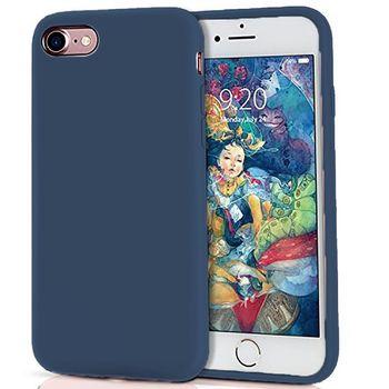 купить Чехол Senno Neo Full TPU Iphone 7/8 Plus ,Blue в Кишинёве