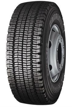 Bridgestone W990 315/70 R22.5