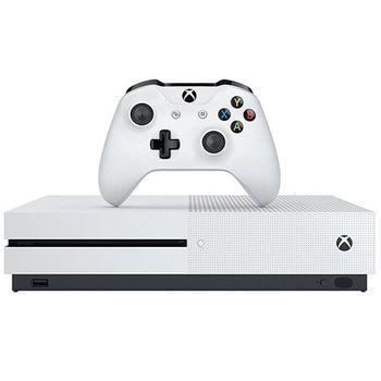 cumpără Microsoft Xbox One S 1TB White, 1 x Gamepad (Xbox One Controller) + Forza Horizon 4 în Chișinău