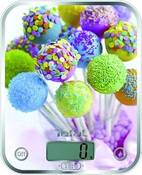 Kitchen Scale TEFAL BC5121V1