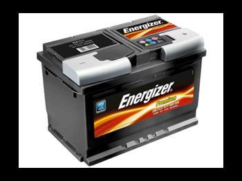 cumpără Energizer Premium 60 Ah 540 A în Chișinău