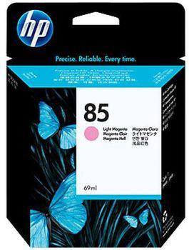cumpără Ink Cartridge HP C9428A Light Cyan N85 HP DesignJet 30 în Chișinău