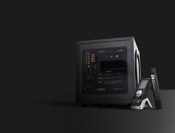 купить Edifier S760D Black в Кишинёве