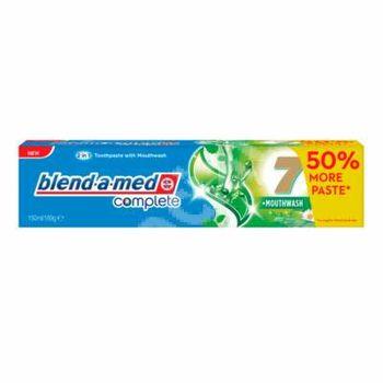 купить Blend-a-med Complete зубная паста Herbal, 150мл в Кишинёве