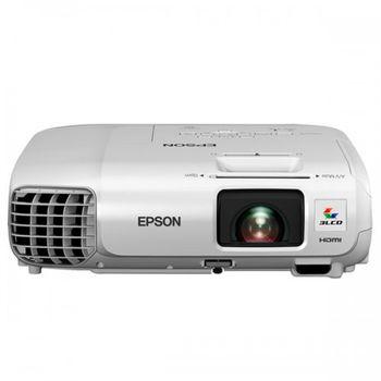 купить Epson EB-X25, White в Кишинёве