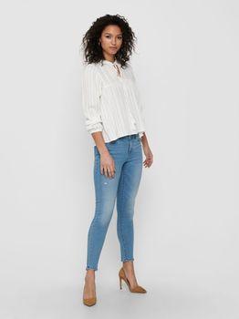 Блуза ONLY Белый