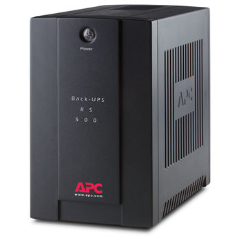 APC Back-UPS RS 500, 230V without auto shutdown software, Russia, ME, Africa