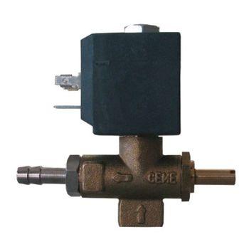 Электромагнитный клапан пара 6w