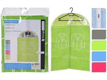 Чехол для одежды 65X100cm тканевый, разных цветов