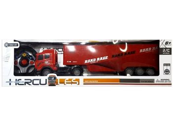 "Машина-грузовик Р/У ""Herculles "" c батареей Full Function 62"