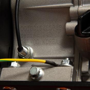 Daewoo GDA 2600i  (2.2 кВт, Бензин)