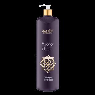 Șampon pentru cuățare delicată, ACME DeMira Hydra Clean, 1000 ml.