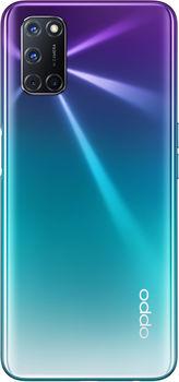 купить Oppo A72 4/128gb Duos, Purple в Кишинёве