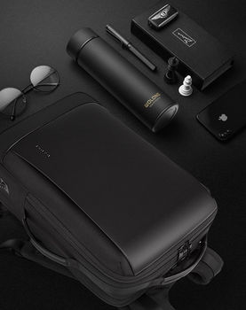 cumpără Rucsac Business Bange S-52 pentru laptopuri de până la 15.6'' în Chișinău