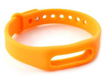 Xiaomi Mi Band Strap for MiBand 1/1S, Orange