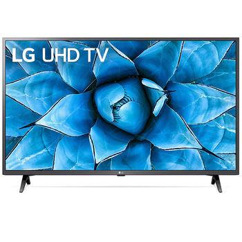"""Televizor 43"""" LED TV LG 43UN73506LD, Black (3840x2160 UHD, SMART TV, DVB-T2/C/S2)"""