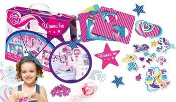 "20092 Trefl Arts&Crafts - ""Wanna be"" - A Decorator/My Little Pony"